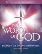 9780966890716: Sword Bible-KJV-Large Print