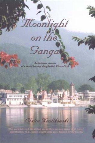 9780966894035: Moonlight on the Ganga