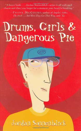 drums girls dangerous pie literary analysis