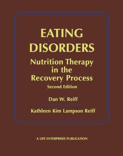 9780966894103: Eating disorders: Nutrition therapy in the recovery process
