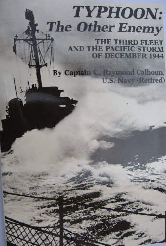 9780966899009: TYPHOON: The Other Enemy
