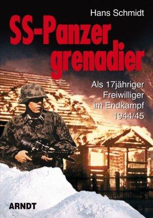 9780966904758: SS Panzergrenadier: A true story of World War II (German Edition)