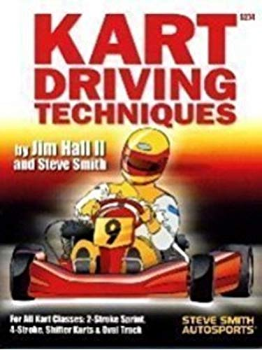 9780966912005: Karting! A Complete Introduction