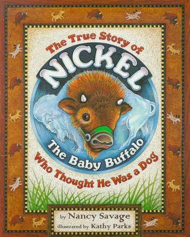 The True Story of Nickel: The Baby: Jane Maxwell