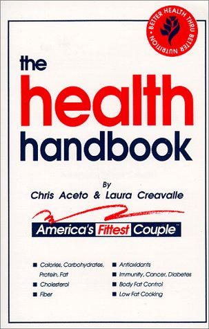 9780966916850: The Health Handbook