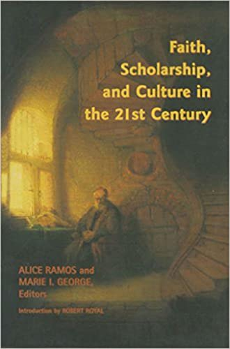 Faith, Scholarship, and Culture in the 21st: R. J. George,