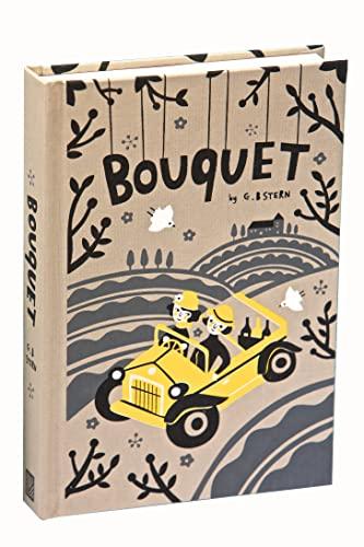 9780966926392: Bouquet