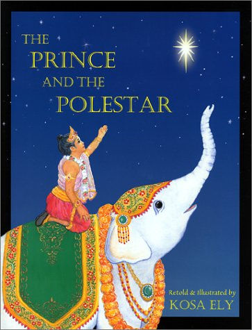 The Prince and the Polestar: Ely, Kosa