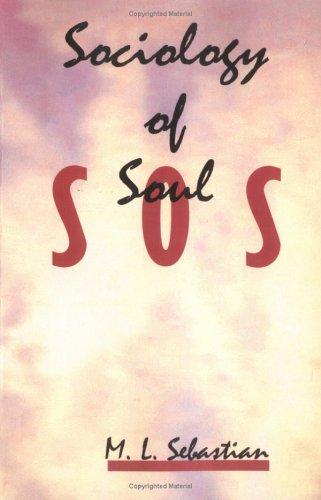 9780966930702: Sociology of Soul