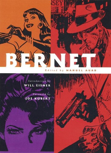 Bernet: First Last