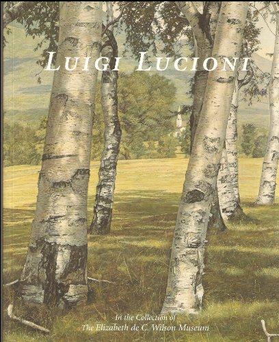 Luigi Lucioni in the Collection of the: Luigi Lucioni