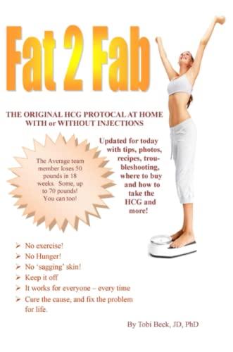 9780966939934: Fat 2 Fab