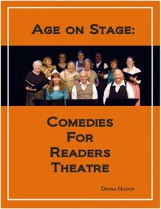 9780966941272: Age on Stage: Comedies for Readers Theatre