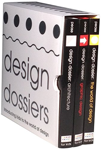 9780966943399: Design Dossiers: 3-Book Gift Set