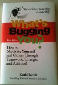 9780966944877: What's Bugging You? Third Edition