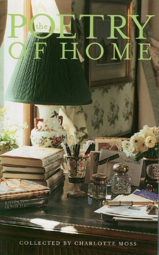 9780966950304: The Poetry of Home