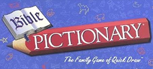 9780966953206: Bible Pictionary