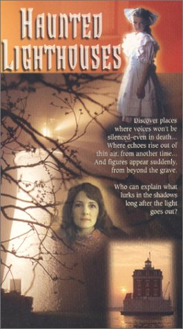 9780966958409: Haunted Lighthouses [VHS]