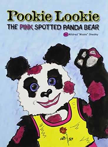 9780966959574: Pookie Lookie, The Pink Spotted Panda Bear