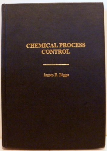 9780966960105: Chemical Process Control