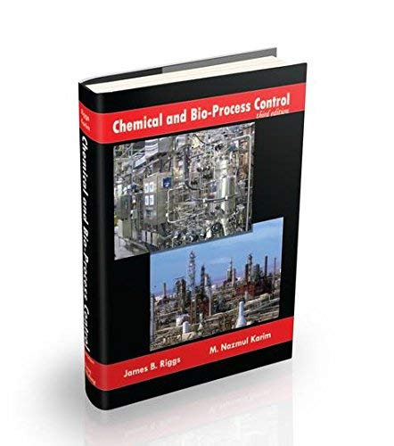 9780966960143: Chemical and Bio-Process Control