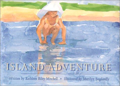 9780966964806: Island Adventure