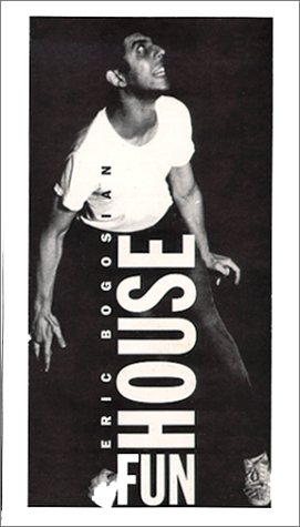 9780966966619: Eric Bogosian - Funhouse [VHS]