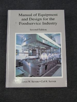 Manual of Equipment and Design for the: Stevens, James W.,