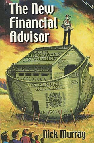 9780966976328: The New Financial Advisor
