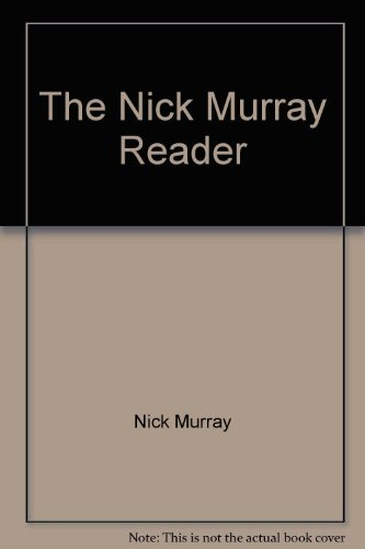 9780966976335: The Nick Murray Reader
