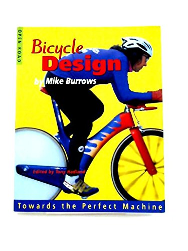 9780966979527: Bicycle Design
