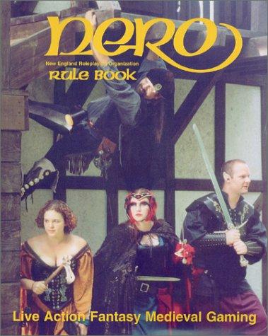 NERO Rule Book: Ventrella, Michael A.