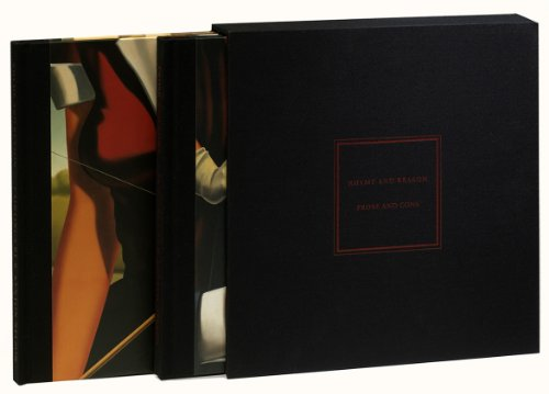 9780966990508: Rhyme and Reason, Prose and Cons : Paintings By R. Kenton Nelson