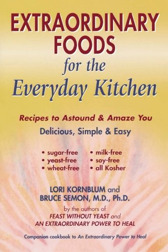 9780967005775: Extraordinary Foods for the Everyday Kitchen