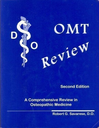 9780967009001: OMT Review