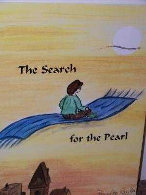 The Search for the Pearl: Caruth, Jeannette
