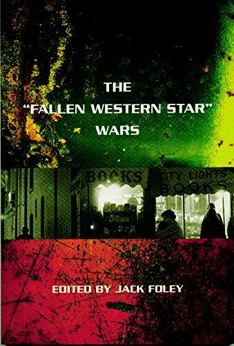 "9780967022444: The ""Fallen Western Star"" Wars: A Debate About Literary California"