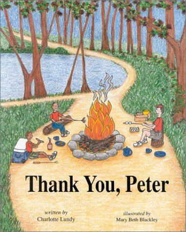Thank You, Peter: Lundy, Charlotte