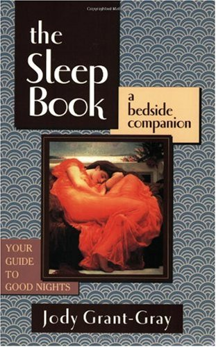 9780967035109: The Sleep Book: A Bedside Companion
