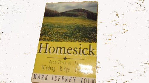 Homesick (The Winding Ridge Trilogy, Book 3)