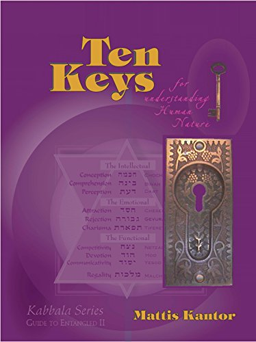 9780967037851: Ten Keys for Understanding