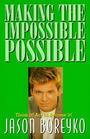 Impossible Possible Book