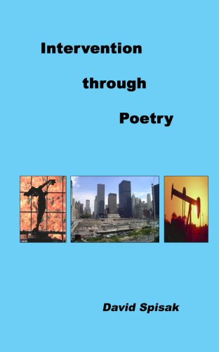 9780967041315: Intervention through Poetry