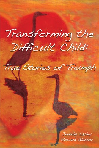 9780967050799: Transforming the Difficult Child: True Stories of Triumph