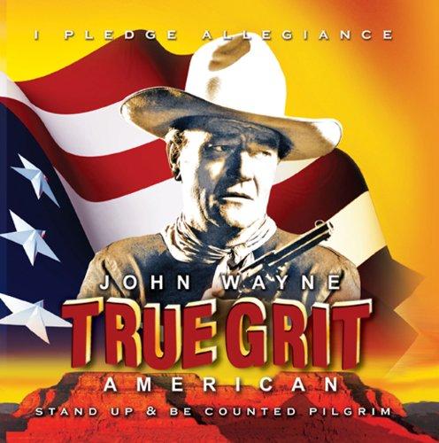 John Wayne - True Grit - American: Russell, Wilma