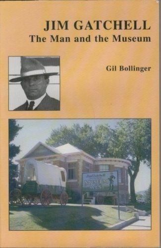 Jim Gatchell:: Bollinger, Gil