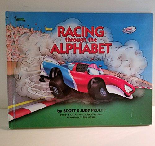 9780967060033: Racing Through the Alphabet