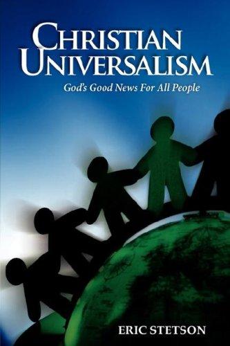 9780967063188: Christian Universalism: God's Good News for All People