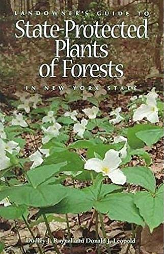 9780967068107: Landowner's Guide to State Protected Plants