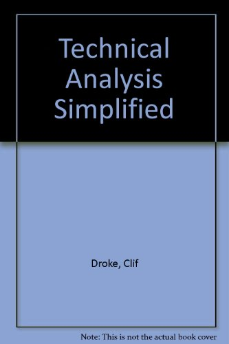 9780967069791: Technical Analysis Simplified